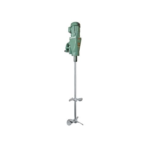 アズワン 可搬型撹拌機 クランプ式 1台 [1-947-34]