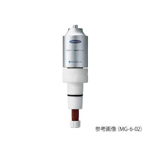 アズワン 撹拌シール マイティマグシール 0.6N・m TS24/40 1個 [3-8827-01]