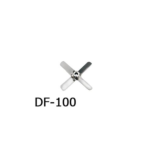 アズワン トルネード用撹拌羽根 角度付きファン(ボス付き) 1個 [1-5505-21]