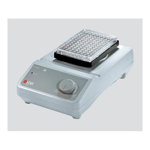 アズワン マイクロプレートミキサー MAX約1500rpm 1個 [3-7027-01]