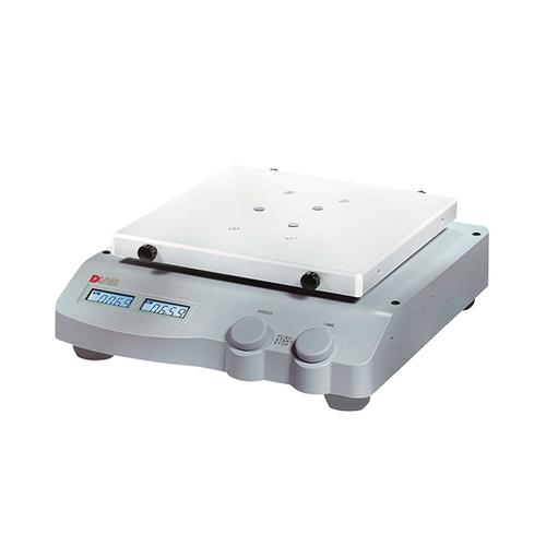 アズワン デジタルシェーカー 旋回 100~800rpm 耐荷重2.5kg 1個 [3-7044-02]