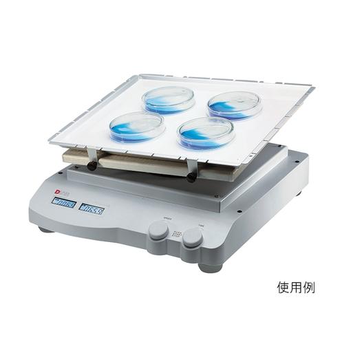 アズワン デジタルシェーカー 立体 10~70rpm 耐荷重5kg 1個 [3-7044-10]