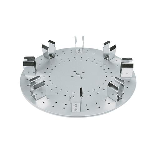 アズワン チューブホルダー 50mL遠沈管×8本掛 MX-RD-Pro専用 1個 [3-7045-13]