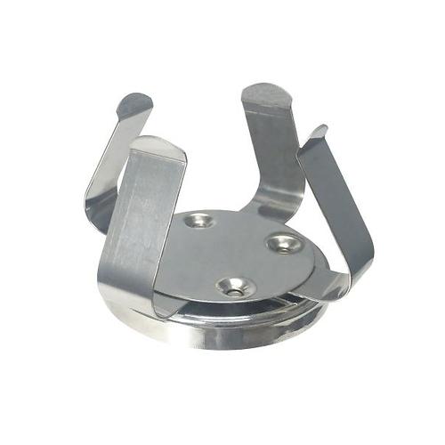 アズワン オービシェイカーJR Orbi-Shaker(TM)JR 250mL三角フラスコ用ホルダー 1個 [3-8633-14]
