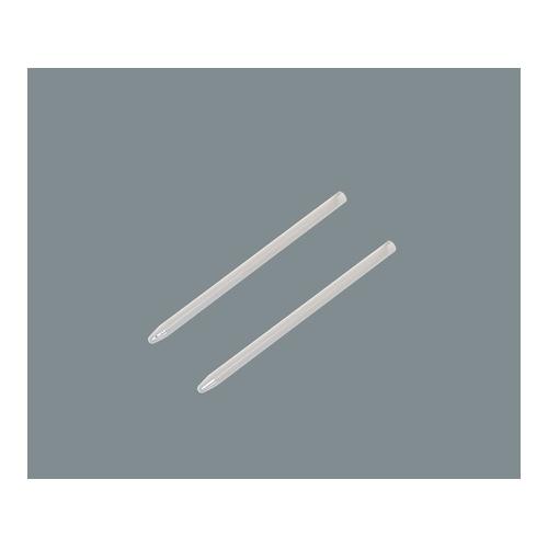 アズワン マイクロチューブホモジナイザー φ5×100mm 2本 1箱(2本入り) [5-5308-11]