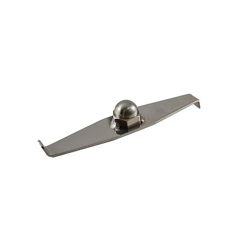 アズワン 凍結粉砕機用硬度替刃(SUS301) 1個 [5-3252-13]