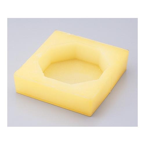 アズワン めのう製マグネット乳鉢用台座 1個 [1-6020-12]