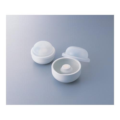 アズワン 中容量マグネット乳鉢セット 1セット [1-6022-01]