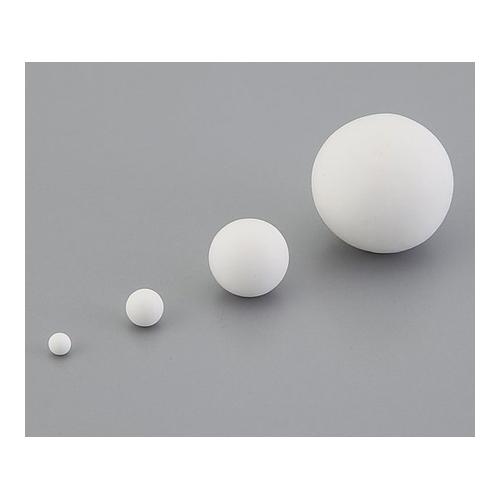 アズワン 高純度アルミナボール 1箱 [2-8203-06]
