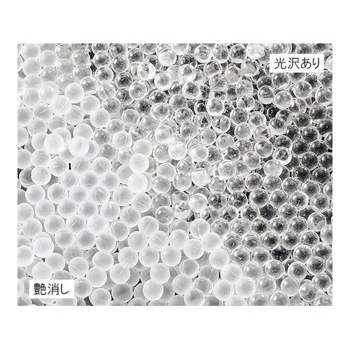 アズワン ガラスビーズ 光沢あり GLOSSY φ12mm 1袋 [3-6386-11]