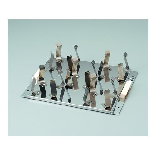 アズワン ラボシェイカー用フラスコホルダー 三角フラスコ500mL×5個 1個 [1-205-07]