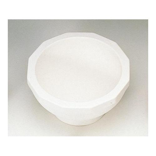アズワン 自動乳鉢用 アルミナ乳鉢 1個 [1-301-05]