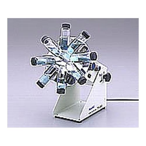 アズワン ローテーター用オプションホルダー チューブホルダー50mL(φ35mm)用 1個 [1-5182-10]