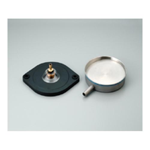アズワン 電磁式ふるい振とう機用湿式アタッチメント 200mm 1個 [5-1067-02]