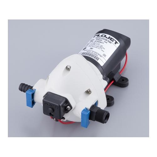 アズワン 3ピストンダイアフラム圧力ポンプ 11000mL/min 1台 [1-1504-01]