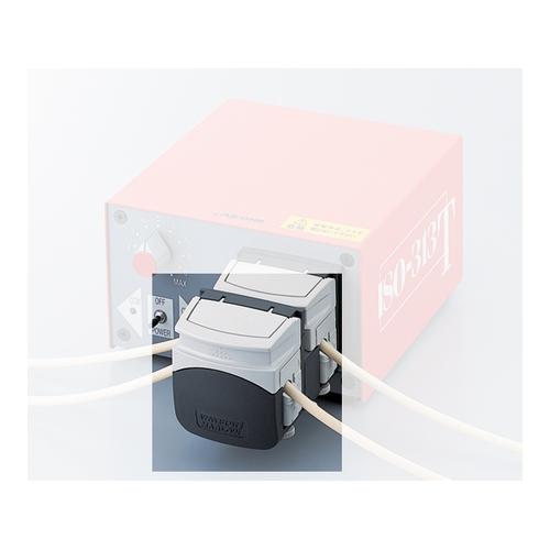アズワン チュービングポンプISO-313T用拡張ポンプヘッド 1台 [1-5425-03]