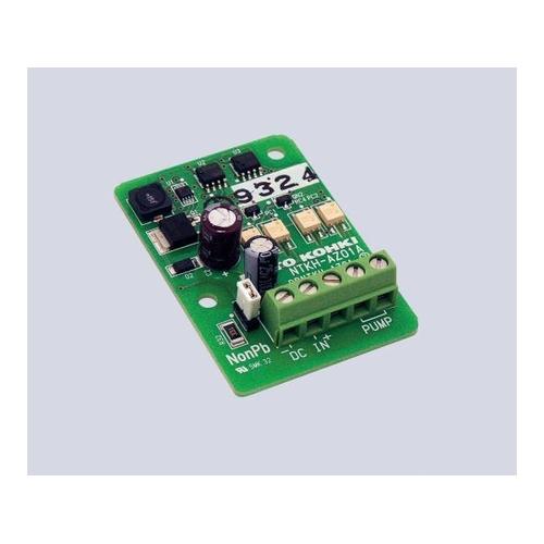 セール特価品 AS ギフ_包装 ONE 汎用科学機器 加圧 減圧 油ポンプ 液送ポンプ ED03-6V 1-5999-21 DC6V対応 DC電源用インバータ アズワン 1個