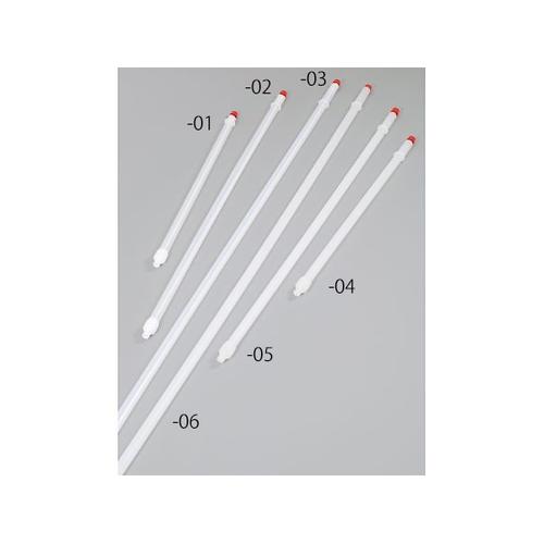 アズワン 液体サンプラー フッ素樹脂(PTFE・FEP) 500mL 1個 [3-8195-06]