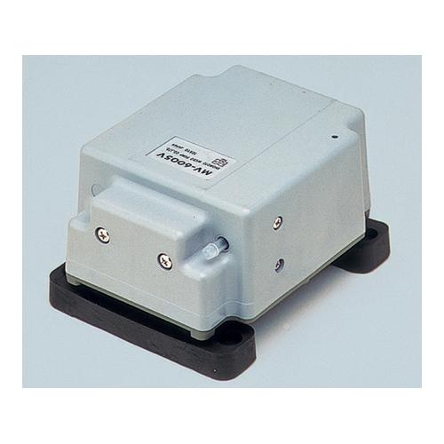 アズワン 電磁式エアーポンプ 吸引型 1台 [1-5301-11]