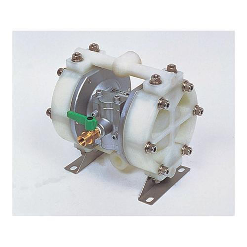 アズワン ダイヤフラムポンプ 20000mL/min 1台 [6-8124-01]
