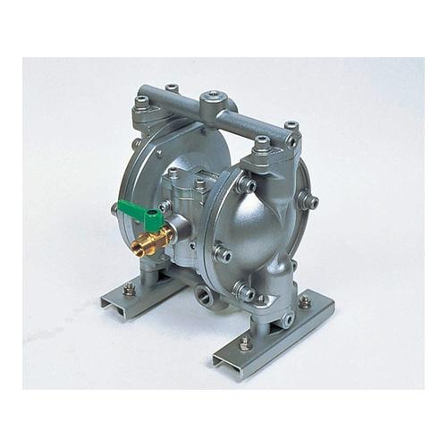 アズワン ダイヤフラムポンプ 20000mL/min 1台 [6-8124-03]