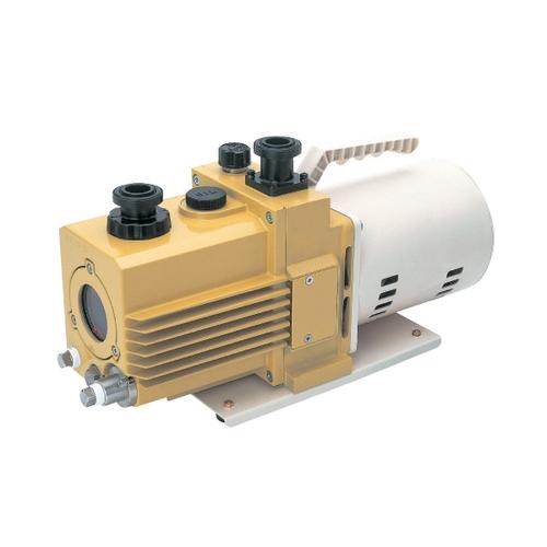 当社の 油回転真空ポンプ(耐食性直結型) 1台 165.5×419×222.7mm [1-671-18]:セミプロDIY店ファースト アズワン-DIY・工具