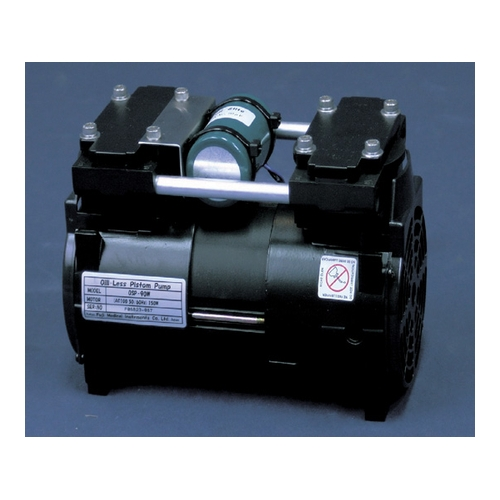アズワン オイルフリー真空ポンプ(コンプレッサー兼用) 120×240×170mm 1台 [1-7998-02]