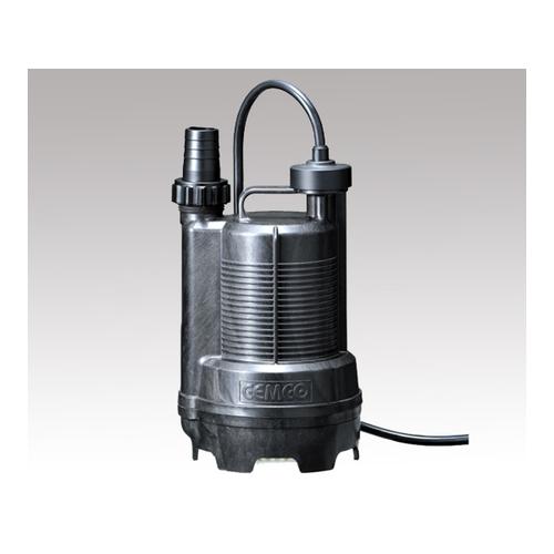 アズワン ケミカル水中ポンプ CCP-200S-5C 50Hz 1台 [2-3297-01]