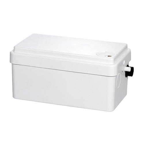 アズワン 排水圧送用ポンプ サニシャワー 1個 [7-3896-01]