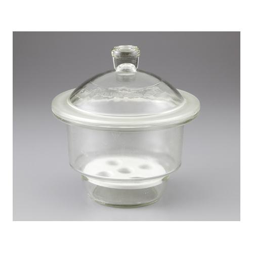 アズワン 乾燥ガラス器 φ210mm 1台 [1-1474-15]