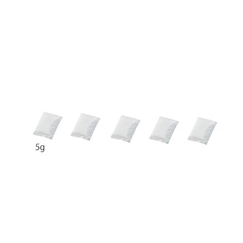 アズワン 防錆シリカゲル乾燥剤(B型) 50×75×10mm 150個入 1袋(150個入り) [3-8427-01]