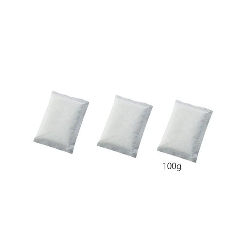 アズワン 防錆シリカゲル乾燥剤(B型) 100×170×10mm 5個入 1袋(5個入り) [3-8427-05]