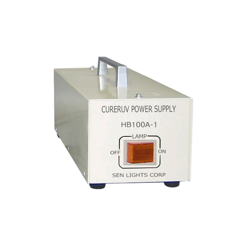 アズワン ハンディータイプUV硬化装置用電源 1台 [1-7416-05]