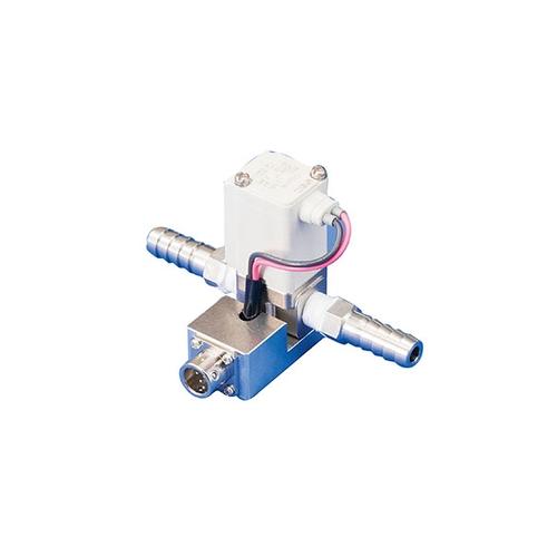 アズワン 外付電磁弁ユニット小φ2.3 V-302/V-303型用 1個 [2-975-11]