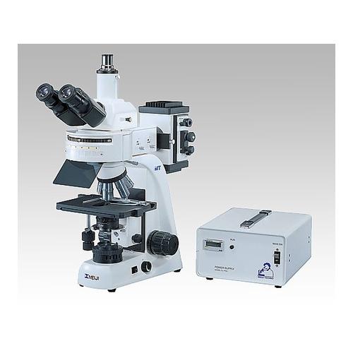 アズワン 蛍光顕微鏡(MT6000シリーズ) 三眼・蛍光 1台 [1-8591-02]