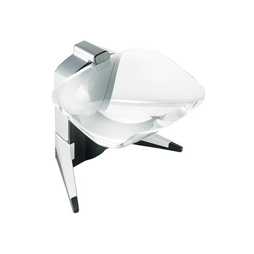 アズワン LED拡大鏡 2.8倍 1個 [3-5534-01]