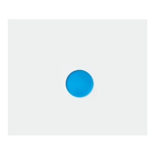 アズワン ファイバーオプティックライトソースKL2500用 インサートフィルター ブルー 1個 [1-8799-16]