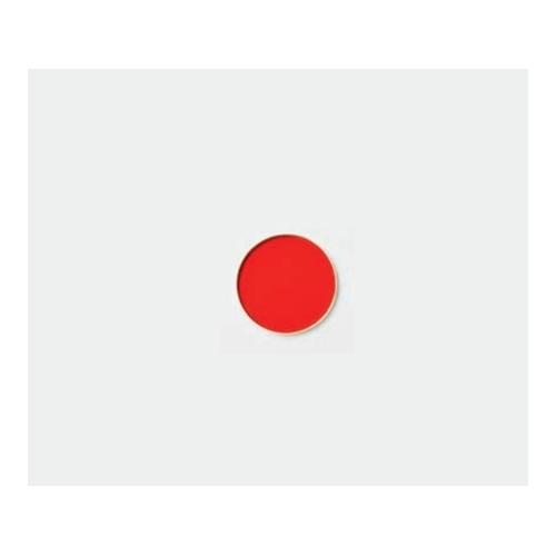 アズワン ファイバーオプティックライトソースKL2500用 インサートフィルター レッド 1個 [1-8799-17]