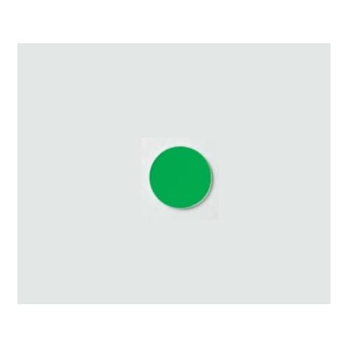 アズワン ファイバーオプティックライトソースKL2500用 インサートフィルター グリーン 1個 [1-8799-18]
