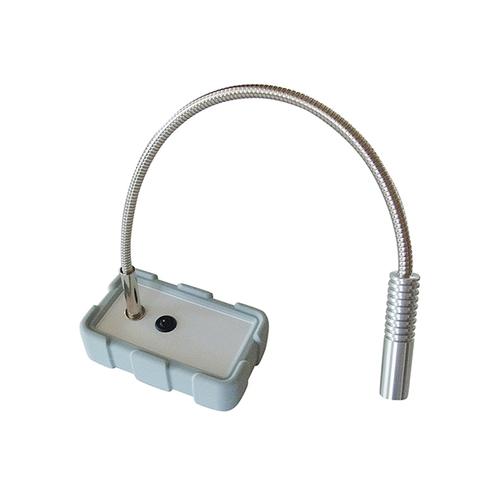 アズワン 顕微鏡用LED照明 乾電池式顕微鏡照明 1台 [3-7518-02]