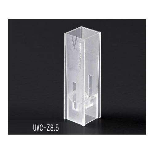 アズワン ビオラモ紫外線透過型ディスポセル ミクロタイプ 1箱(100個入り) [1-2956-01]