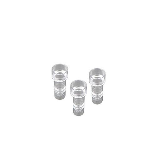 アズワン 自動分析用サンプルカップ 1.8mL 1箱(1000本入り) [9-694-02]
