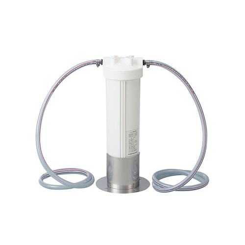 アズワン イオン交換エレメント式純水装置 本体セット 1台 [1-7669-01]