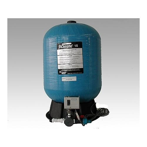 アズワン 純水製造装置(ピュアライト)用圧力タンクユニットB 1個 [1-9527-12]
