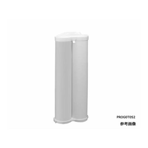 アズワン 高純水製造装置 PR0G0T0S2 プロガードTS2 プレフィルターカートリッジ 1個 [2-1948-11]