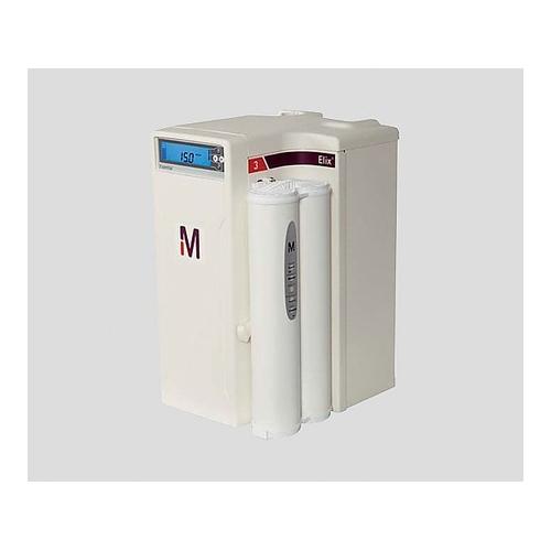 アズワン 純水製造装置(Elix Essential UV10) 1台 [2-5862-03]