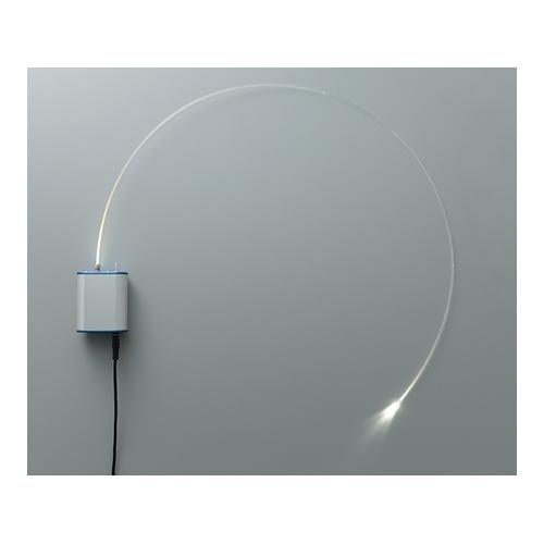 アズワン LEDライト 極細ファイバー照明 1個 [3-5099-01]