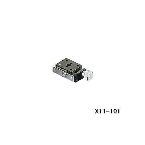 アズワン ステージ X軸 24×30mm 1個 [3-5128-03]