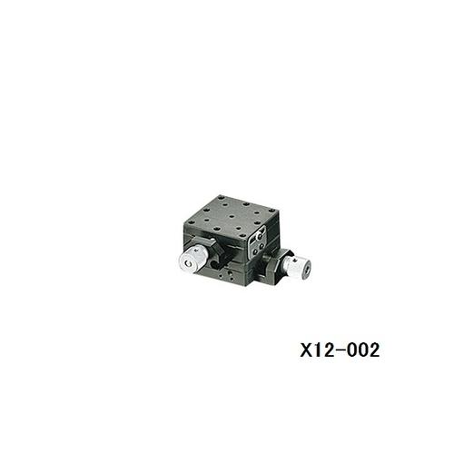 アズワン ステージ XY軸 40×40mm 1個 [3-5128-09]