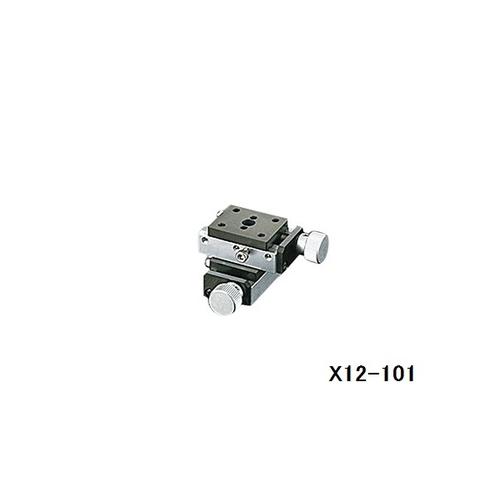 アズワン ステージ XY軸 24×30mm 1個 [3-5128-10]